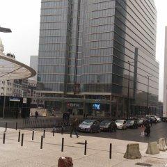 Отель Appartement au centre Бельгия, Брюссель - отзывы, цены и фото номеров - забронировать отель Appartement au centre онлайн фото 2