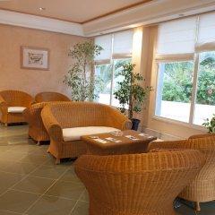 Hotel Apartamentos El Pinar интерьер отеля фото 3