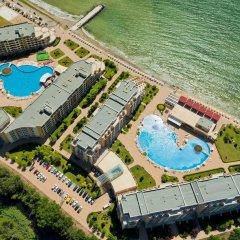 Отель Menada Grand Resort Apartments Болгария, Дюны - отзывы, цены и фото номеров - забронировать отель Menada Grand Resort Apartments онлайн фото 3