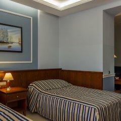 Гостиница Рингс комната для гостей фото 3
