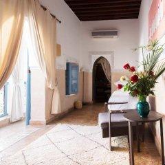 Отель Riad Assala Марокко, Марракеш - отзывы, цены и фото номеров - забронировать отель Riad Assala онлайн интерьер отеля фото 3