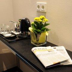 Отель Lindner Congress Hotel Германия, Дюссельдорф - отзывы, цены и фото номеров - забронировать отель Lindner Congress Hotel онлайн удобства в номере