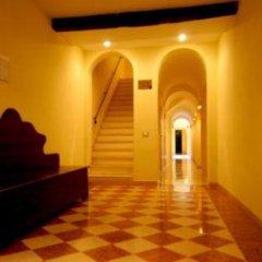Отель Albergo delle Drapperie Италия, Болонья - отзывы, цены и фото номеров - забронировать отель Albergo delle Drapperie онлайн интерьер отеля