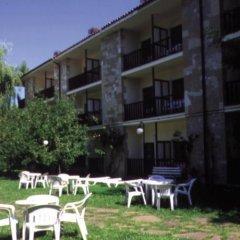 Hotel Termas de Liérganes фото 2