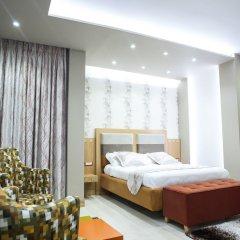 Отель New W Hotel Албания, Тирана - отзывы, цены и фото номеров - забронировать отель New W Hotel онлайн комната для гостей фото 3