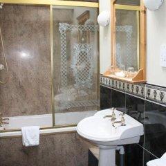 Отель Holmwood House Йорк ванная фото 2