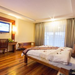 Royal Empire Hotel in Siem Reap, Cambodia from 61$, photos, reviews - zenhotels.com guestroom photo 2