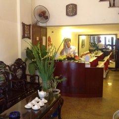 Phong Lan Hotel интерьер отеля