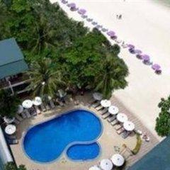 Отель Patong Bay Garden Resort с домашними животными