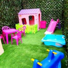 Hotel Anversa детские мероприятия фото 2
