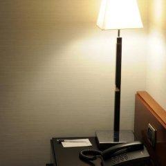Отель FlyOn Hotel & Conference Center Италия, Болонья - 2 отзыва об отеле, цены и фото номеров - забронировать отель FlyOn Hotel & Conference Center онлайн сейф в номере