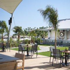 Отель Ramada Resort Bodrum питание