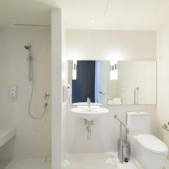 Отель Holiday Inn Express Bangkok Siam ванная