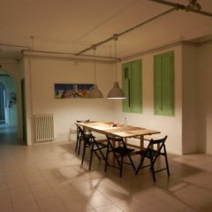 Serendipity Hostel Barcelona питание