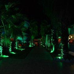 Отель The Prime Garden Otel развлечения