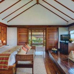 Отель Napasai, A Belmond Hotel, Koh Samui Таиланд, Самуи - отзывы, цены и фото номеров - забронировать отель Napasai, A Belmond Hotel, Koh Samui онлайн комната для гостей фото 2