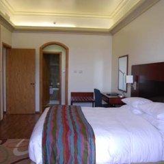 Al Khoory Hotel Apartments сейф в номере