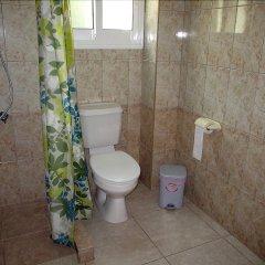 Отель Rododafni Villas Кипр, Хлорака - отзывы, цены и фото номеров - забронировать отель Rododafni Villas онлайн ванная