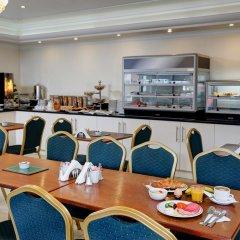 Отель Best Western London Highbury питание фото 3