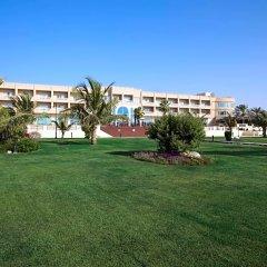 Отель Hilton Al Hamra Beach & Golf Resort фото 10