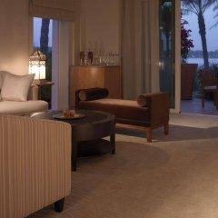 Отель Park Hyatt Dubai интерьер отеля фото 3