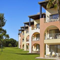 Отель Four Seasons Vilamoura Португалия, Пешао - отзывы, цены и фото номеров - забронировать отель Four Seasons Vilamoura онлайн фото 2