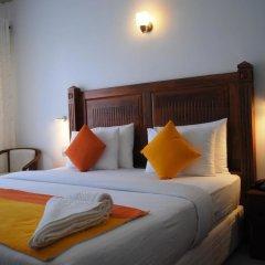 Hotel Lion Inn комната для гостей