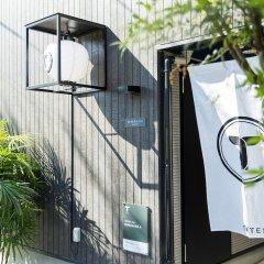 Отель Tateru Bnb Minoshima A Хаката фото 2