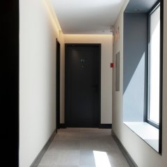 Апартаменты MH Apartments Central Madrid интерьер отеля