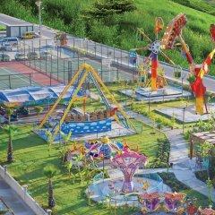 Отель Sherwood Dreams Resort - All Inclusive Белек спортивное сооружение