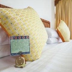 Отель Silom City Бангкок фото 7