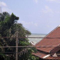 Отель Lanta Nature House Ланта пляж