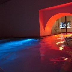Centrale Hotel Сиракуза бассейн фото 3