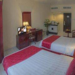 Отель Al Maha Regency ОАЭ, Шарджа - 1 отзыв об отеле, цены и фото номеров - забронировать отель Al Maha Regency онлайн удобства в номере фото 2