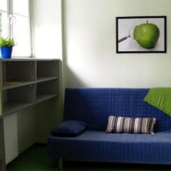 Hostel Molo комната для гостей