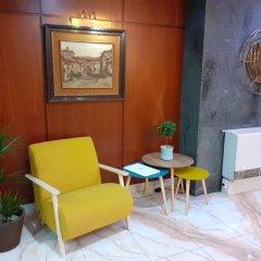 Hotel Marques de Santillana интерьер отеля фото 3