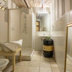 Отель La Casa delle Carrozze ванная