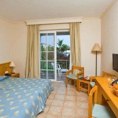 Отель Euphoria Palm Beach Resort комната для гостей фото 4