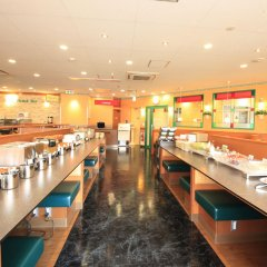 Richmond Hotel Tokyo Suidobashi гостиничный бар