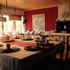 Отель Quatro SÓis Guesthouse Мафра помещение для мероприятий фото 2