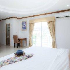 Отель MVC Patong House комната для гостей фото 3