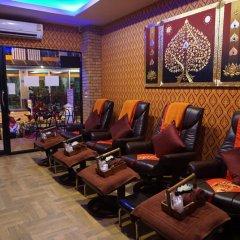 Patong Mansion Hotel развлечения фото 3