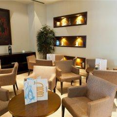 Отель Barceló Casablanca гостиничный бар
