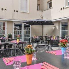 Отель Appart'City Confort Le Bourget - Aéroport бассейн фото 3