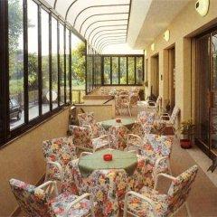 Отель Gladiola Римини развлечения