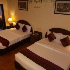 Отель Samui Bayview Resort & Spa Таиланд, Самуи - 3 отзыва об отеле, цены и фото номеров - забронировать отель Samui Bayview Resort & Spa онлайн комната для гостей фото 5
