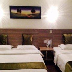 Sotel Inn Hotel Guangzhou Shang Xia Jiu комната для гостей фото 5