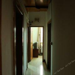 Yuxi Hostel комната для гостей