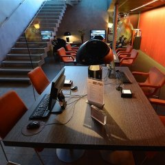 Отель Soho Hotel Испания, Барселона - 9 отзывов об отеле, цены и фото номеров - забронировать отель Soho Hotel онлайн интерьер отеля фото 2
