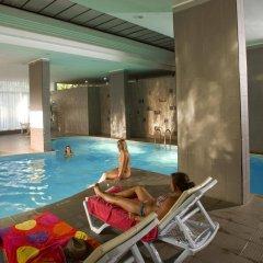 Kervansaray Marmaris Hotel & Aparts Мармарис бассейн фото 3